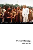 Werner Herzog 0252085043 Book Cover