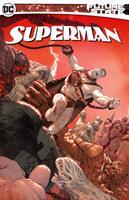Future State: Superman 1779510683 Book Cover