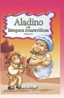 Aladino y la lampara maravillosa (Clasicos Para Ninos) 9708030570 Book Cover