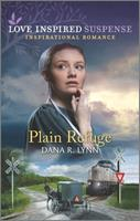 Plain Refuge 1335402853 Book Cover