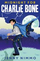 Midnight for Charlie Bone 0439488397 Book Cover