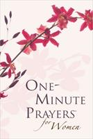 One-Minute Prayers for Women Gift Edition 0736913475 Book Cover
