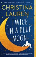 Twice in a Blue Moon 1501197428 Book Cover