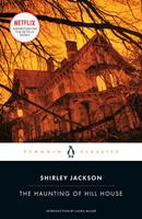 The Haunting Of Hill House 0143134191 Book Cover