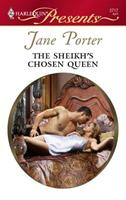 The Sheikh's Chosen Queen 0373127170 Book Cover