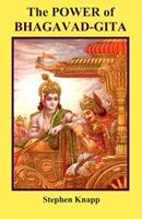 The Power of BHAGAVAD-GITA 1075257220 Book Cover