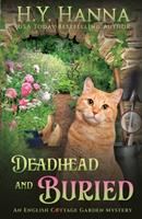 Deadhead and Buried 0648419827 Book Cover