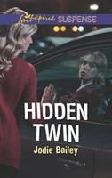 Hidden Twin 1335232176 Book Cover