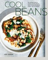 Cool Beans: The Ultimate Guide to Cooking with the World's Most Versatile Plant-Based Protein, with 125 Recipes 0399581480 Book Cover