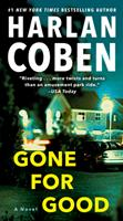 Gone for Good 0345533054 Book Cover