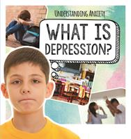 What Is Depression? 1725318113 Book Cover