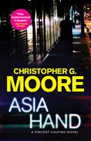 Asia Hand 0802170730 Book Cover