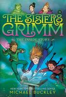 The Inside Story 0810997266 Book Cover