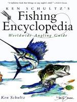 Ken Schultz's Fishing Encyclopedia 0028620577 Book Cover