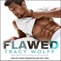 Flawed 1515967700 Book Cover