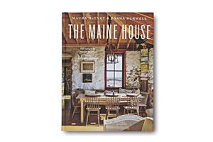 A House in Maine: Summer and After 0865653941 Book Cover