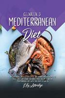Mediterranean diet cookbook 3: 41 Fish dishes. The most delightful and characteristics recipes to enjoy tasty and unique Fish based meals. Become a skillful Mediterranean chef with this fancy cookbook 1914412044 Book Cover