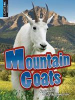 Mountain Goats 1510508120 Book Cover