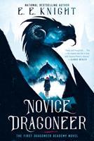 Novice Dragoneer 1984804065 Book Cover
