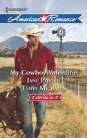 My Cowboy Valentine 0373754426 Book Cover