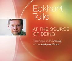 At the Source of Being: Teachings on the Arising of the Awakened State 1988649005 Book Cover