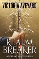 Realm Breaker 0062872621 Book Cover