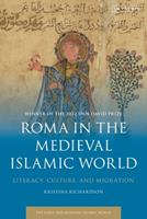 Roma in the Medieval Islamic World: Literacy, Culture and Migration 1784537314 Book Cover