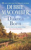 Dakota Born 0739408542 Book Cover