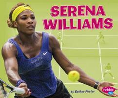 Serena Williams 1491485698 Book Cover