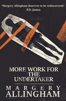 More Work for the Undertaker 0380705737 Book Cover