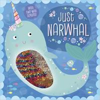 Just Narwhal 1788436660 Book Cover