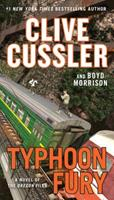 Typhoon Fury 0399575596 Book Cover