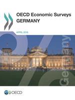 OECD Economic Surveys: Germany 2016 9264254714 Book Cover