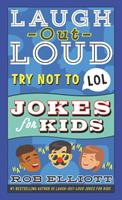 Try Not to LOL 0062991892 Book Cover