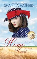 Home of Her Heart 1974374750 Book Cover