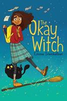 The Okay Witch 1534431454 Book Cover