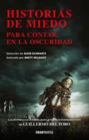 Historias de miedo para contar en la oscuridad 6075572198 Book Cover