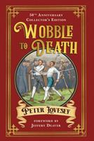 Wobble To Death 1616956593 Book Cover