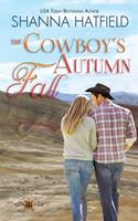 The Cowboy's Autumn Fall 1480107646 Book Cover