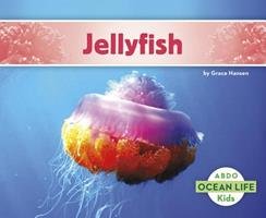 Jellyfish 1629707090 Book Cover