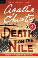 Death on the Nile 0553119222 Book Cover