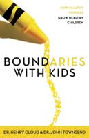 Boundaries with Kids 0310223490 Book Cover