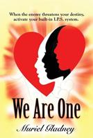 We Are One 1644387190 Book Cover