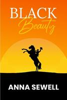 Black Beauty 0439285895 Book Cover