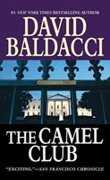 The Camel Club 0446577383 Book Cover