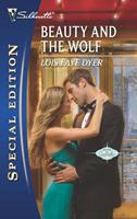 Beauty and the Wolf 0373655738 Book Cover