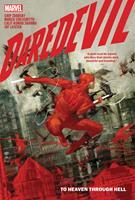 Daredevil by Chip Zdarsky Vol. 1 1302928244 Book Cover