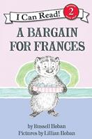A Bargain for Frances 006444001X Book Cover