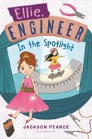 In the Spotlight 154760185X Book Cover