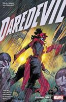 Daredevil by Chip Zdarsky, Vol. 6: Doing Time Part One 1302926098 Book Cover